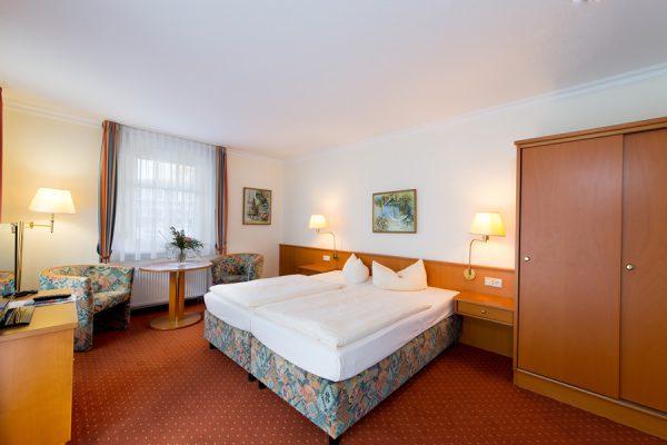 Binz Rügen Appartements – Ostsee-Urlaub im Ferienhaus Villa Mona Lisa im bekanntesten Ostseebad der Insel