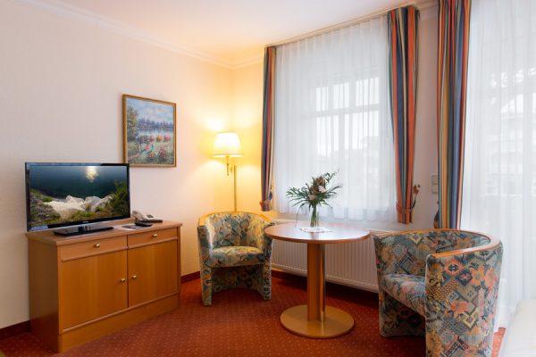 Ferienwohnungen Rügen im Ostseebad Binz – Urlaub an der Ostsee im Ferienhaus und in der Villa Mona Lisa