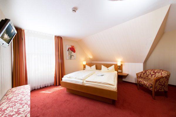Hotels Rügen – Suite im Centralhotel – strandnahe Unterkunft im Ostseebad Binz online buchen