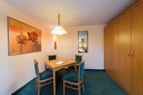 Appartement Juniorsuite im Centralhotel Binz auf Rügen – Hotels an der Ostsee günstig buchen