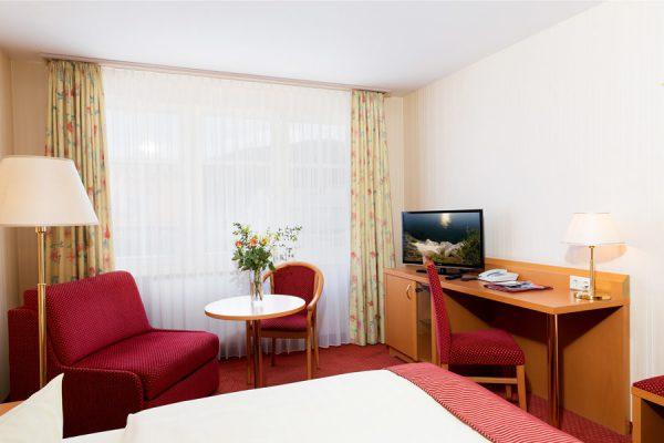 Rügen Hotel Binz – Appartement im Centralhotel an der Ostsee – Urlaubsplanung für den Sommer