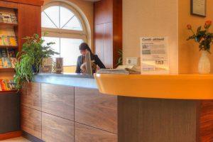 Ausbildung zur Hotelfachfrau im Ostseebad Binz auf Rügen