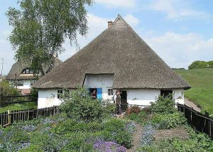 Pfarrhaus in Klein Zicker auf Mönchgut – Ausflugsziel auf Rügen – Angebot vom Centralhotel im Ostseebad Binz