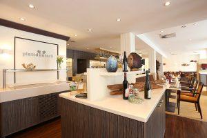 Restaurant auf Rügen in Binz – plattdüütsch im Centralhotel in MV