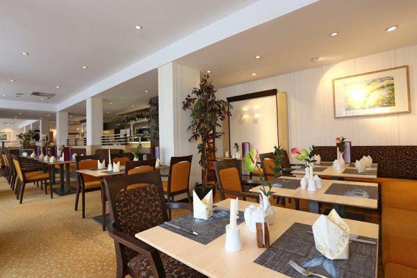 Restaurant Tipp Rügen – Café im plattdüütsch vom Centralhotel im Ostseebad Binz