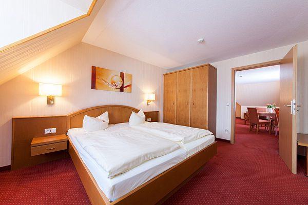 Ostseebad Binz auf Rügen – Urlaub in der Suite des Centralhotels an der Ostsee buchen