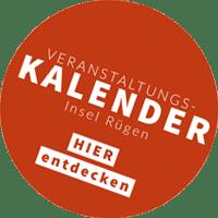 Logo des Veranstaltungskalenders der Inselzeitung Rügen