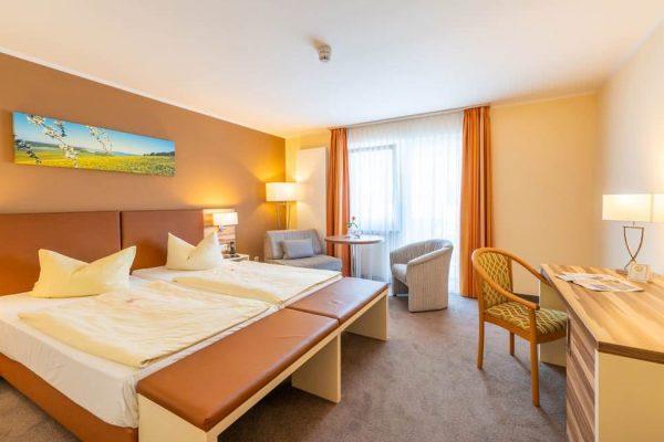 Suite buchen im Ostseebad Binz auf der Insel Rügen