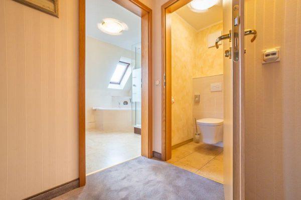 Appartement-Suite im Centralhotel Binz auf der Insel Rügen